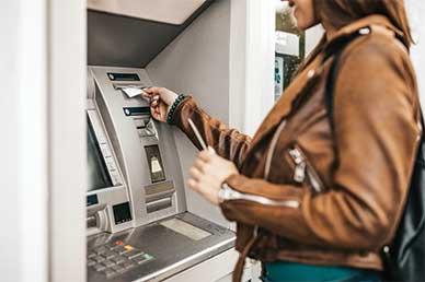 Shared Branch/ATM